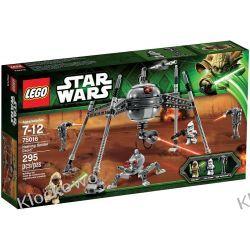 75016 Homing Spider Droid KLOCKI LEGO STAR WARS  Straż