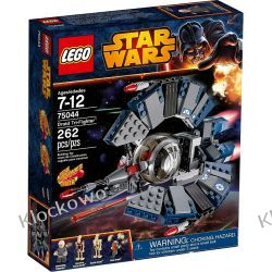 75044 Droid Tri-Fighter KLOCKI LEGO STAR WARS
