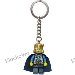 850884 BRELOK KRÓL (Castle King Key Chain) LEGO CASTLE