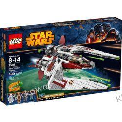 75051 MYŚLIWIEC JEDI™ SCOUT (Jedi Scout Fighter) KLOCKI LEGO STAR WARS