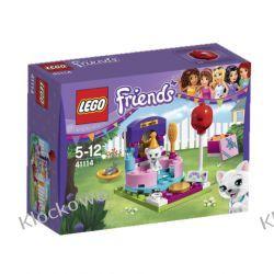 41114 IMPREZOWE STYLIZACJE (Party Styling) KLOCKI LEGO FRIENDS Straż