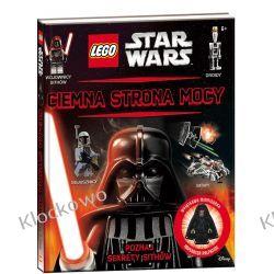 KSIĄŻKA LEGO® Star Wars™. Ciemna strona mocy