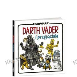 KSIĄŻKA STAR WARS™. Vader i przyjaciele