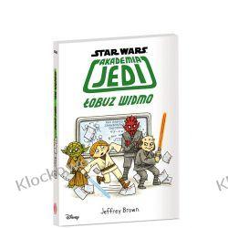 KSIĄŻKA LEGO® Star Wars™. Łobuz widmo