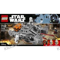 75152 SZTURMOWY CZOŁG PODUSZKOWY (Imperial Assault Hovertank) KLOCKI LEGO STAR WARS