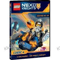 FILM LEGO® NEXO KNIGHTS CZĘŚĆ 4 Filmy