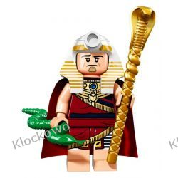71017 - FARAON KING TUT- MINIFIGURKA LEGO BATMAN MOVIE