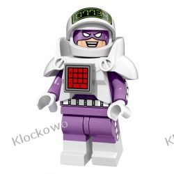 71017 - KALKULATOR- MINIFIGURKA LEGO BATMAN MOVIE
