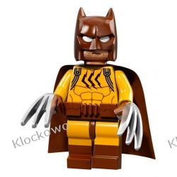 71017 - CATMAN- MINIFIGURKA LEGO BATMAN MOVIE