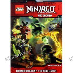 FILM LEGO® NINJAGO: Noc duchów. Wydanie specjalne Filmy