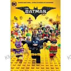 FILM LEGO® BATMAN: MOVIE Filmy
