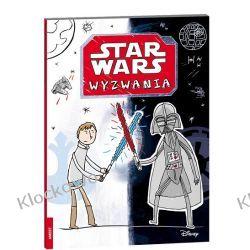 STAR WARS™. WYZWANIA Książki i Komiksy
