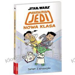 STAR WARS™. AKADEMIA JEDI. NOWA KLASA Książki i Komiksy