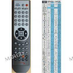 Pilot zastępczy do nagrywarki DVD firmy SAMSUNG VR 330