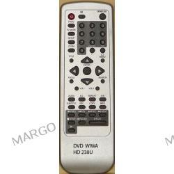 Pilot DVD WIWA HD 238U USB - zamiennik