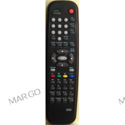 Pilot do DVD LOGIX DVD 3300