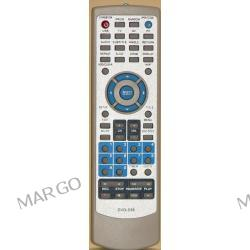 Pilot do DVD MANTA 038 EMOR RECORDER