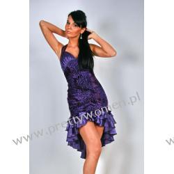 Pretty women Sukienki Vectra bis