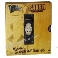 Tech Deck Wooden Collector Series - Bayker
