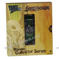 Tech Deck Wooden Collector Series - Brihouse