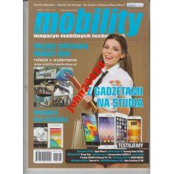 10/2014 MOBILITY.APLIKACJE DLA STUDENTA