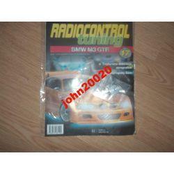 BMW M3 GTR RADIOCONTROL TUNING NR 17.HACHETTE KOLE