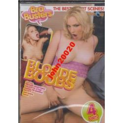 BLONDE BOOBS.4 GODZ .SEKS SEX