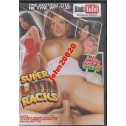 SUPER LATIN RACKS.DVD.SEKS SEX