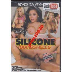 SILICONE BOMBSHELLS.DVD.SEKS SEX