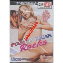 PUERTO RICAN RACKS.DVD.SEKS SEX