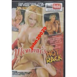 MOMMY'S HOT RACKS.DVD.SEKS SEX