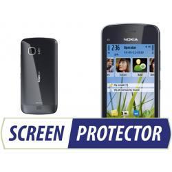 Profesjonalny zestaw folii ochronnych Screen Protector do telefonu Nokia C5-03