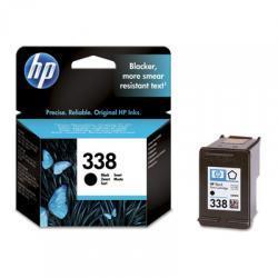 Tusz HP 338 C8765EE oryginalny black
