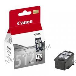 Tusz Canon PG-512 oryginalny czarny