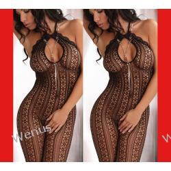 Sex bielizna BODYSTOCKING Monique Livia Corsetti