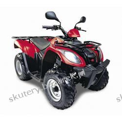 Quad 150 ccm - Kymco MXU