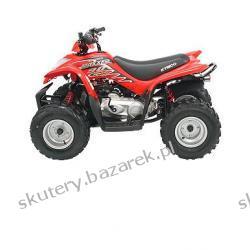 Quad 90 ccm - Kymco Maxxer
