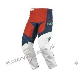 Spodnie SCOTT 350 RACE + bluza Części motocyklowe