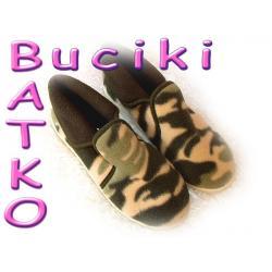 Buty pantofle Adamex r.33  -50 % ceny 145B