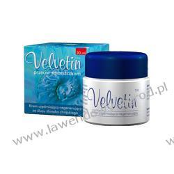 Velvetin  Krem przeciwzmarszczkowy ze śluzu ślimaka Helix aspersa - 30ml