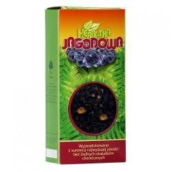 Herbatka Jagodowa kartonik 100g
