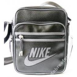 NIKE saszetka torebka torba organizer NA RAMIĘ