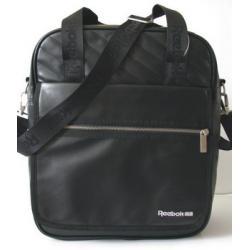 REEBOK torba eko skóra 2010 super dla studenta !!
