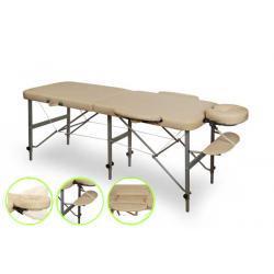 Zestaw ROYAL AL (stół do masażu + akcesoria)