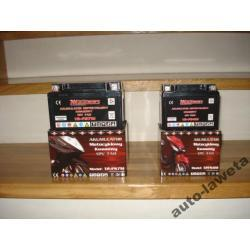 AKUMULATOR 12V 7AH MODEL12FS7M NOWY
