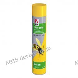 Duracid Spray na osy i szerszenie Pozostałe