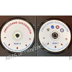 PROGRAM ZWALCZANIA SZKODNIKÓW,HACCP,GMP,GHP wersja elektroniczna  na II płytach CD  Pozostałe