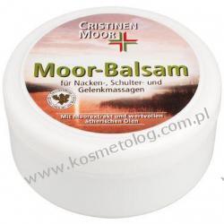 Moorbalsam, Moorsalbe, Moorcreme 200 ml- Borowinowy balsam, maść,  krem