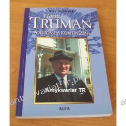 Harry Truman. Pogromca komunizmu, Roy Jenkins Chemia nieorganiczna