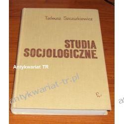 Studia socjologiczne, Tadeusz Szczurkiewicz Chemia nieorganiczna